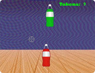 Soda Shooter Olympics