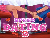 Igre speed dating 2