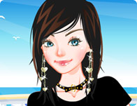 Super Makeup Dressup