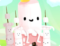 Super Marshmallow Kingdom