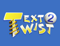 Text Twist 2 - Online Version