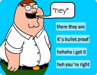 The Big Peter Griffin SB