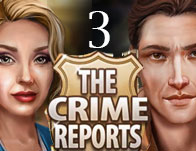 The Crime Reports: Episode 3: The Poisoners notes