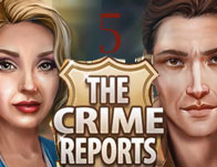 The Crime Reports: Episode 5