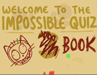The Impossible Quiz Book Chapter 2