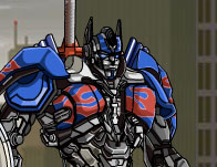 The return of Optimus