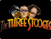 Three Stooges Soundboard