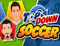 Top Down Soccer