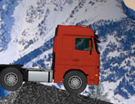 Truck Trial: Winter