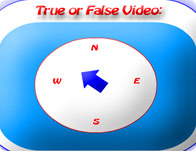 True or False 3
