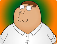 Ultimate Peter Griffin SB