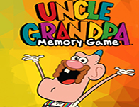 Uncle Grandpa Memory