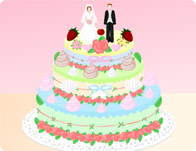 Wedding Cake Maker