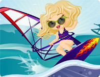Windsurfing Fun!