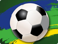 World Cup Football Hidden Objects